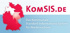 Logo der Kommunalen Standort-Informations-System Niedersachsen