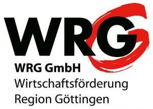 Logo der Wirtschaftsförderung Region Göttingen GmbH