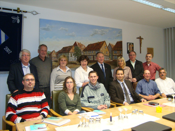Gemeinderat 2011-2016