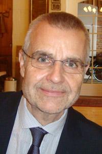 Klaus-Dieter Grobecker