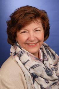 Anne-Marie Kreis, Bürgermeisterin
