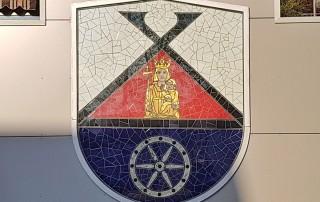 Wappen der Samtgemeinde Gieboldehausen