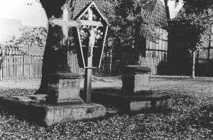 Ortsrundgang Bilshausen © Geschichtswerkstatt Bilshausen