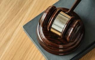 Gerichtsurteil (Symbolbild)