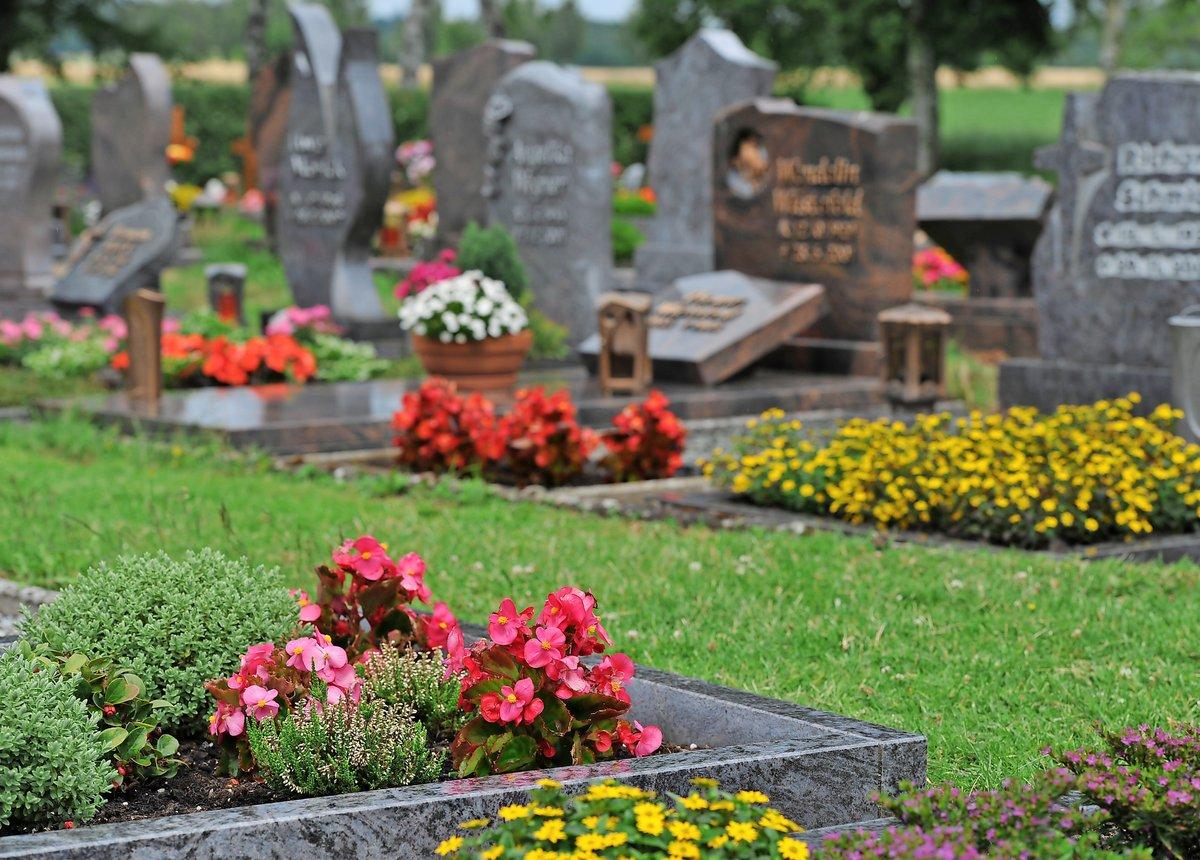 Die Friedhofsgebühren in der Samtgemeinde Gieboldehausen sollen deutlich steigen. Foto: Hinzmann