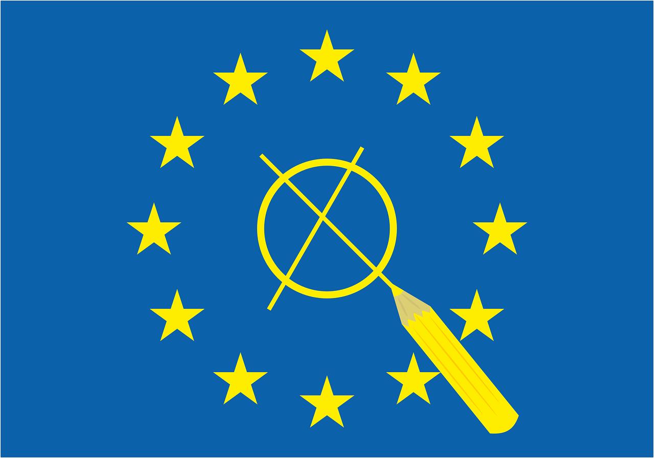 Europawahl 2019 (Symbolbild)