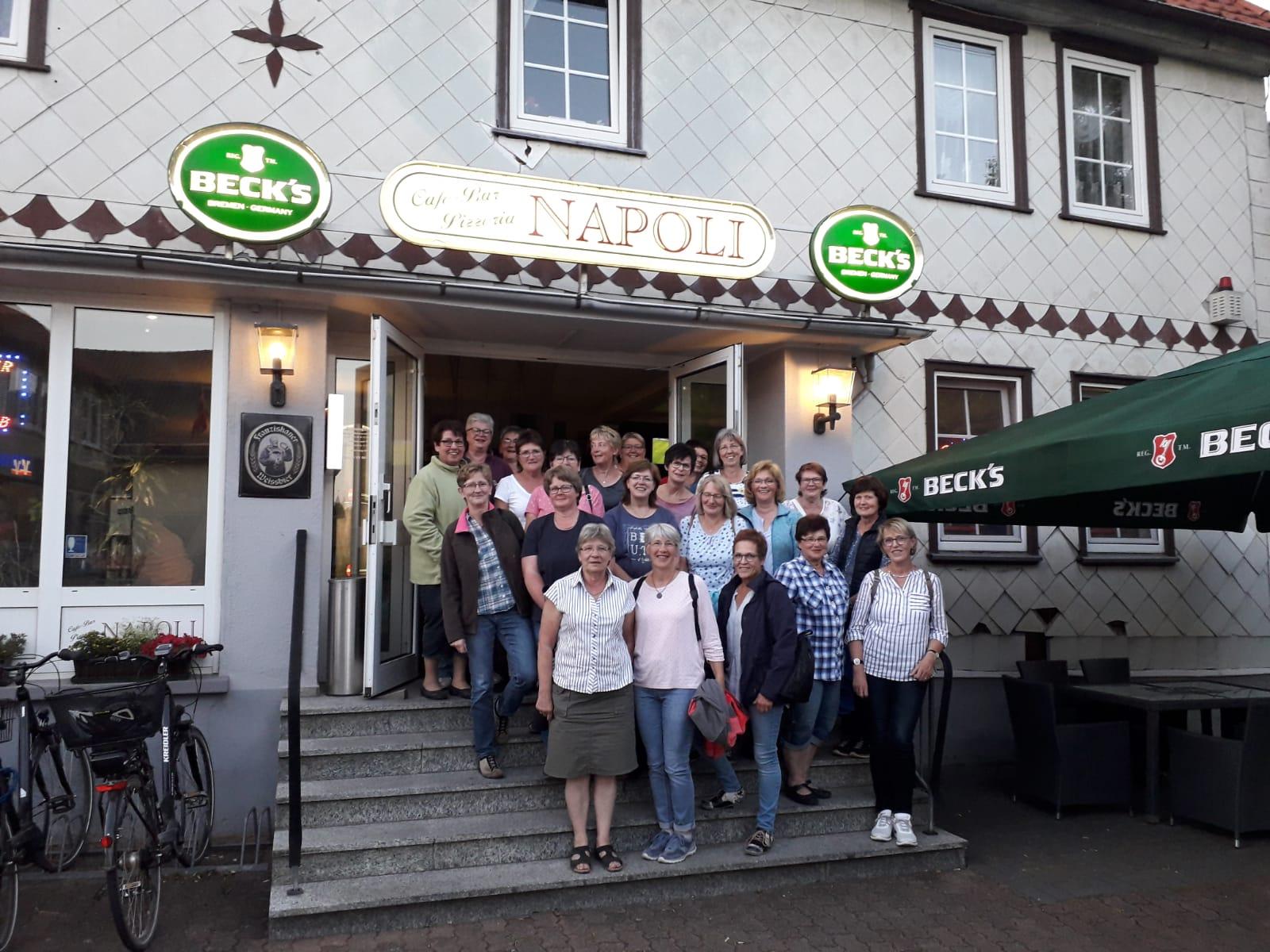 Abendwanderung nach Katlenburg