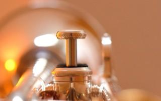 Trompete (Symbolbild)