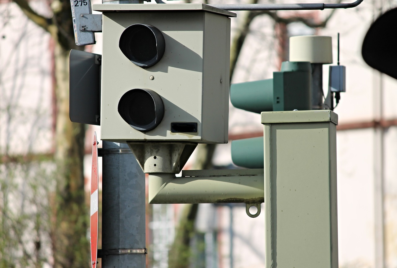 Raser im Visier: Die Posse um den ausgesetzten Bußgeldkatalog beschert dem Landkreis Göttingen eine Menge Verwaltungsaufwand.