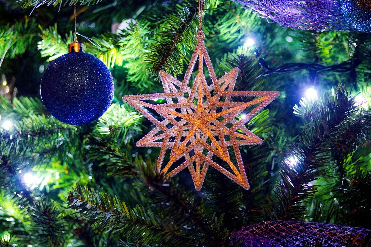 Weihnachten (Symbolbild) Foto: Pixabay