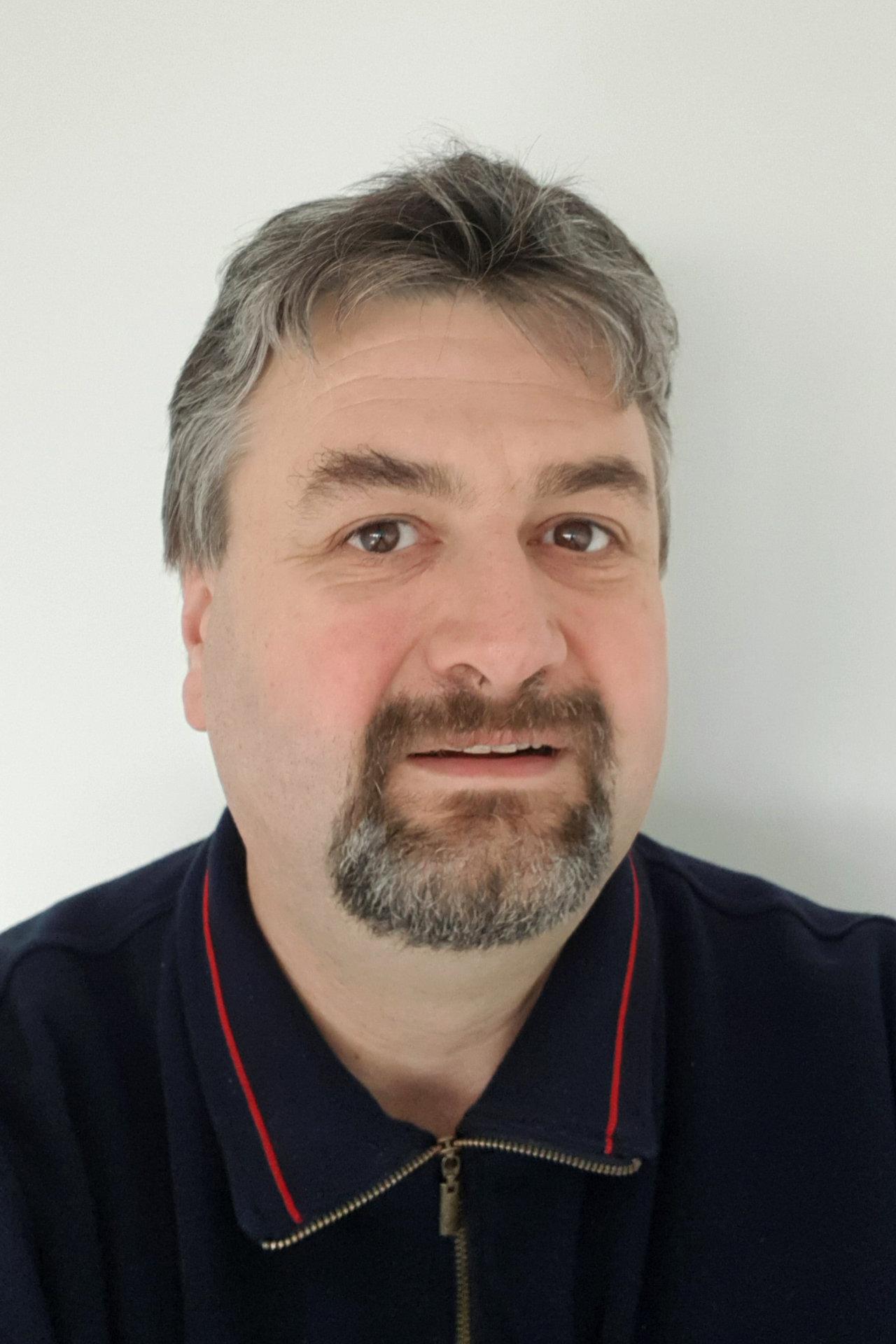 Markus Strüber