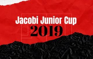 Jacboi Junior Cup 2019 in der Sporthalle Bilshausen