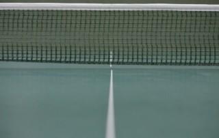 Tischtennis (Symbolbild)