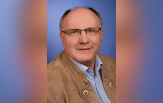 Dr. Matthias Diederich ist neuer Bürgermeister