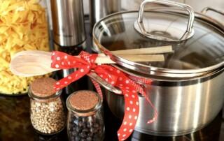 Jugendbüros veranstalten online Kochtreff. Quelle: Pixabay