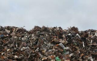 Mülldeponie (Symbolbild) Quelle: pixabay.com